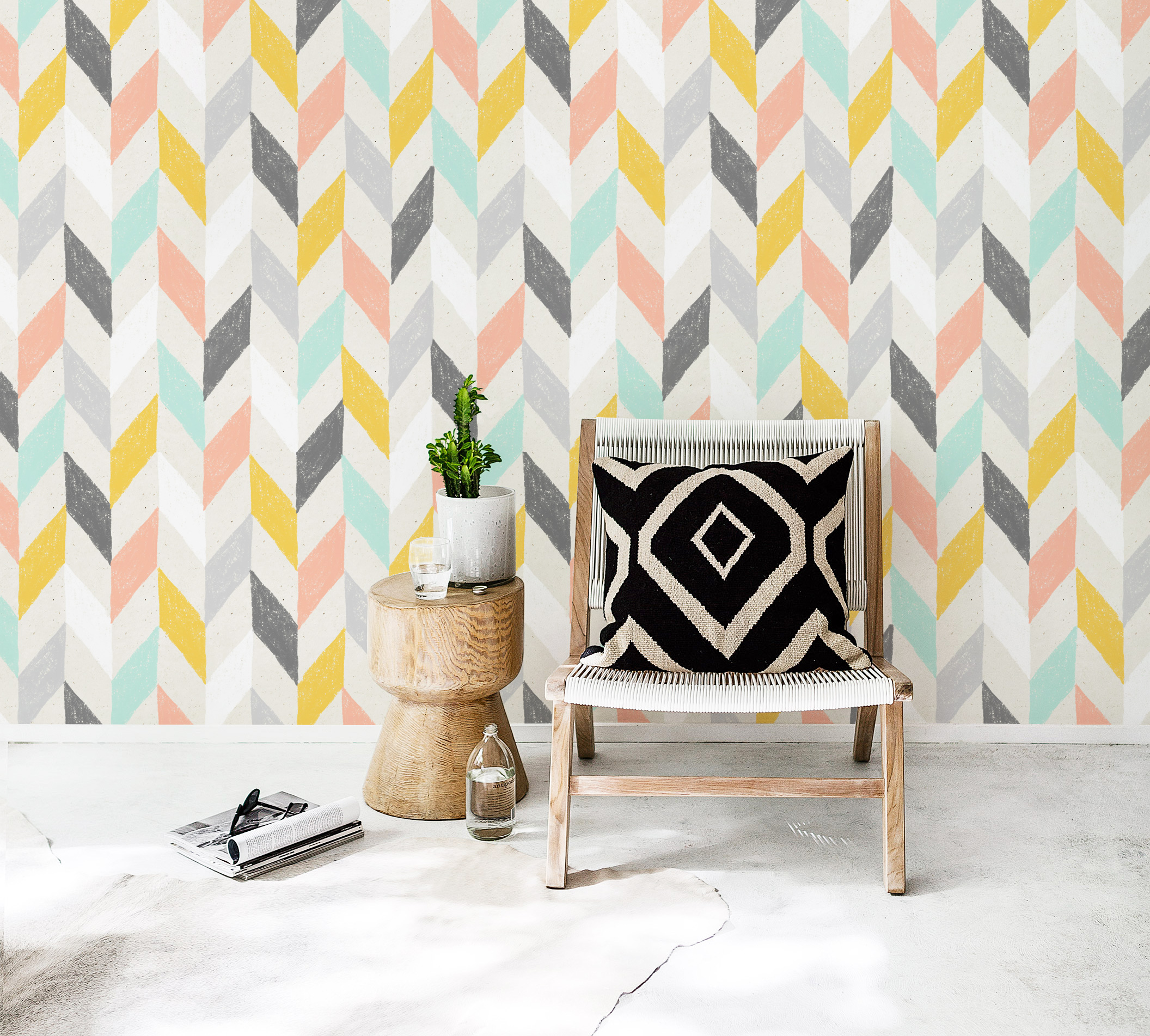 Top Removable Wallpaper Trends 2019